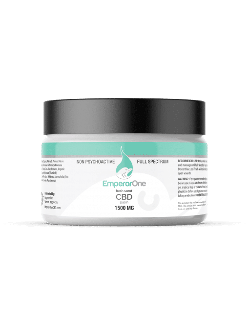 best cbd lotion