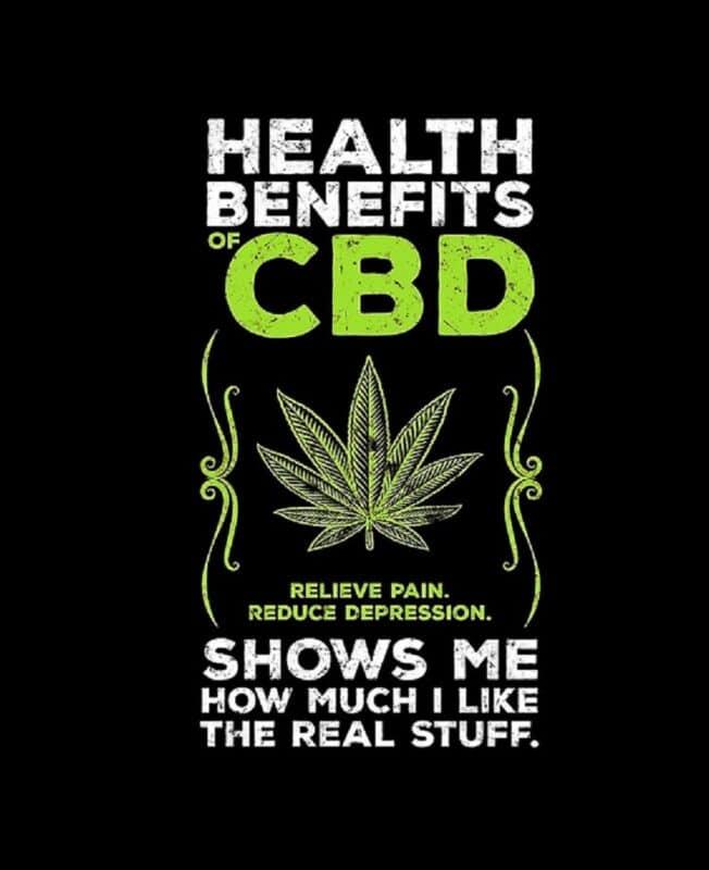 does cbd make you high