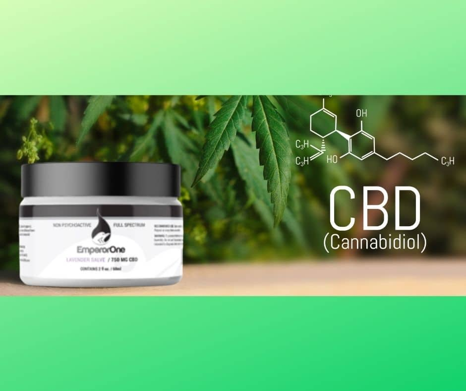 best topical cbd oil for pain