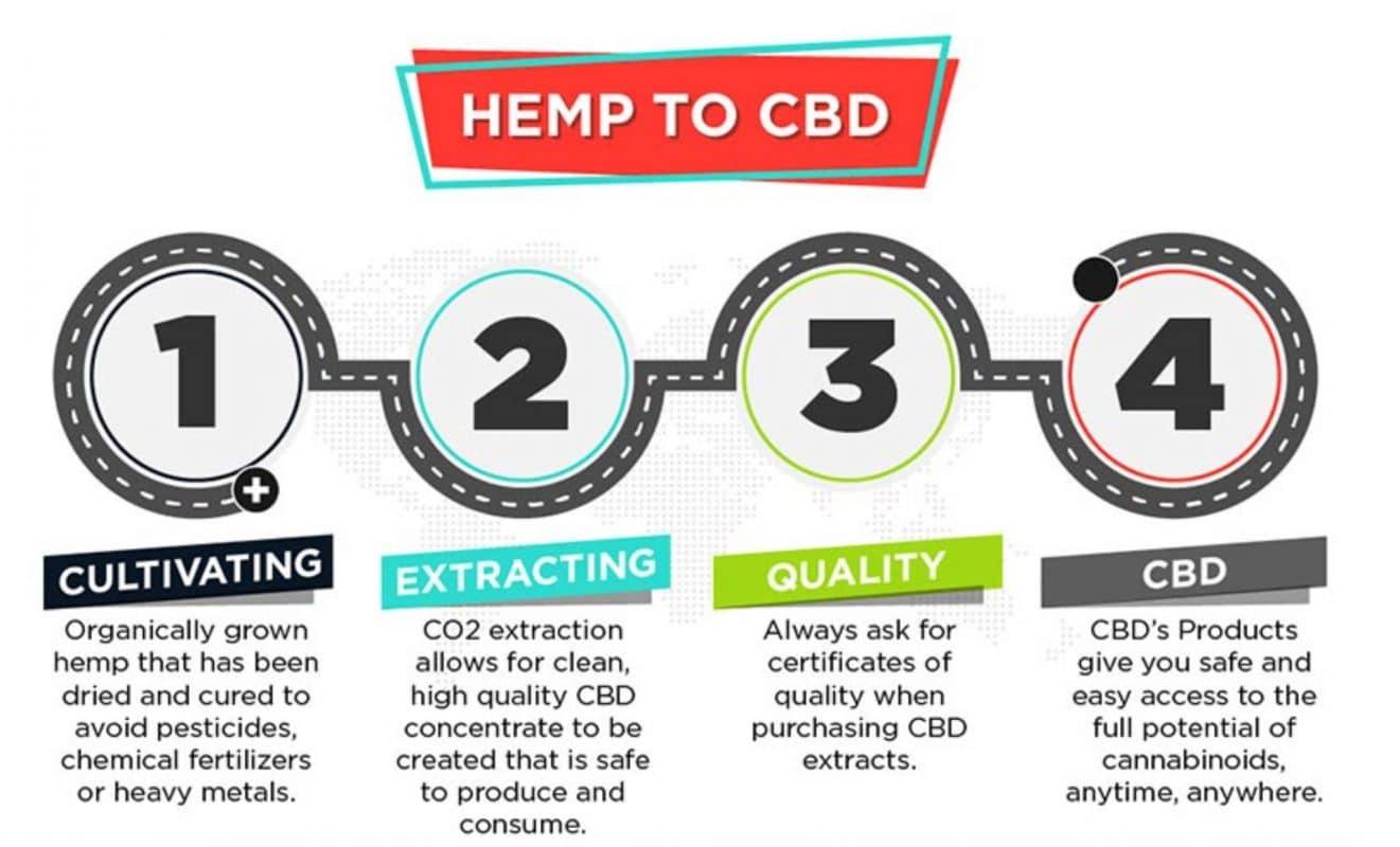 cbd lotion benefits