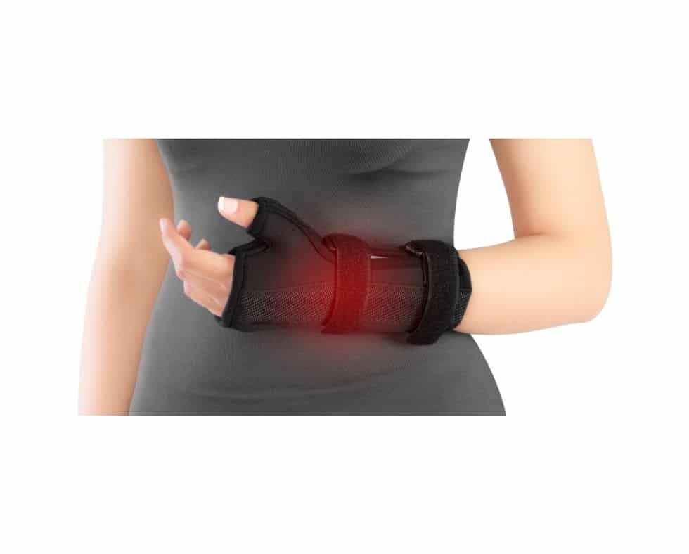 natural remedies for carpal tunnel