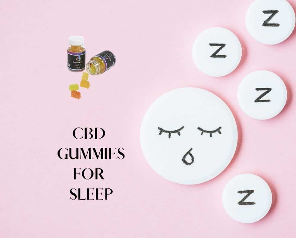 cbd gummies for sleep