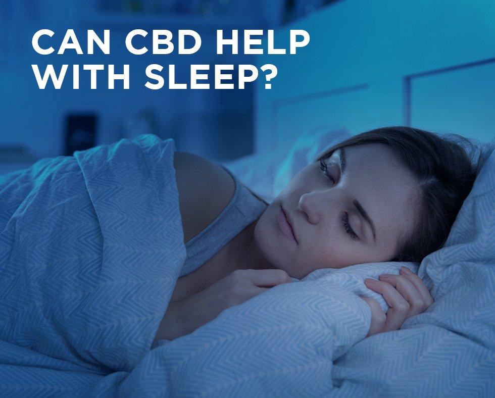 cbd gummies for sleep