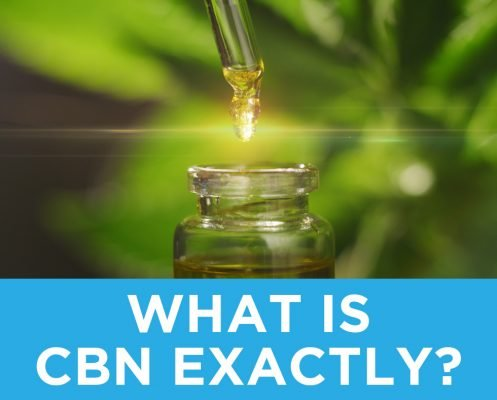 what is cbn