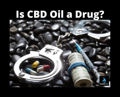 is cbd oil a drug